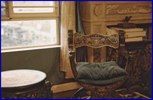 Реставрація і ремонт меблів, Київ