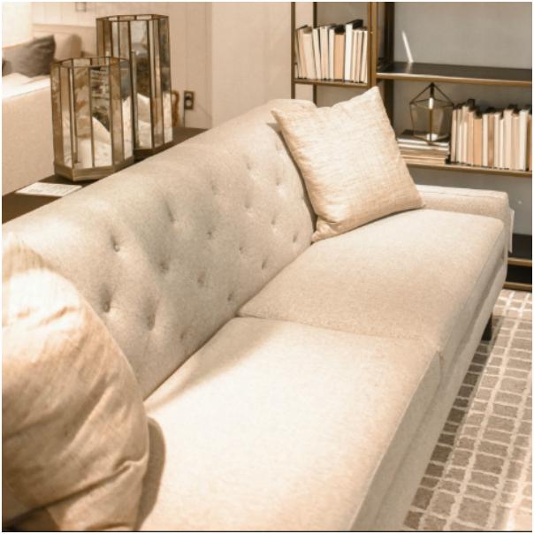 Сколько стоит перетянуть мебель